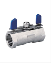 1PC Ball Valve (Butterfly handle)