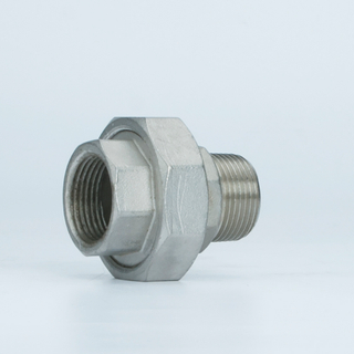 Union Conical Joint M